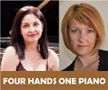 Four Hands One Piano duo