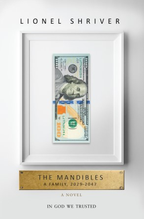 Mandibles Cover
