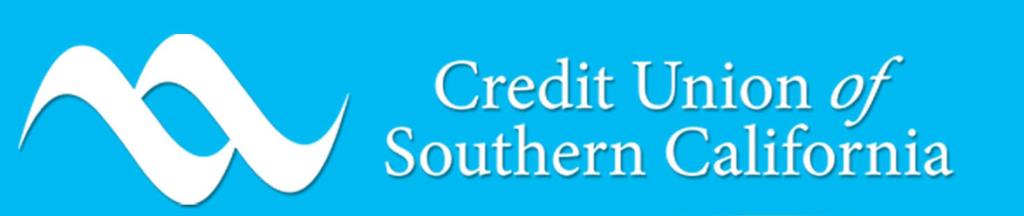 Credit Union of Southern California Logo