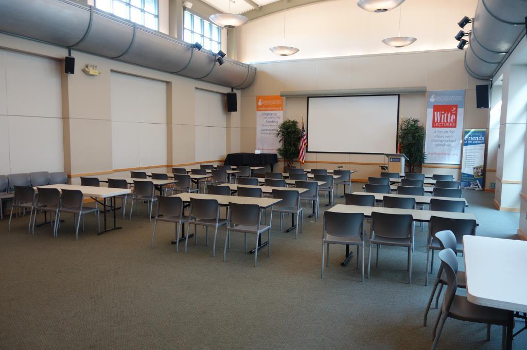 Studymeeting Rooms Newport Beach Library