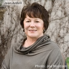 Jean Ardell