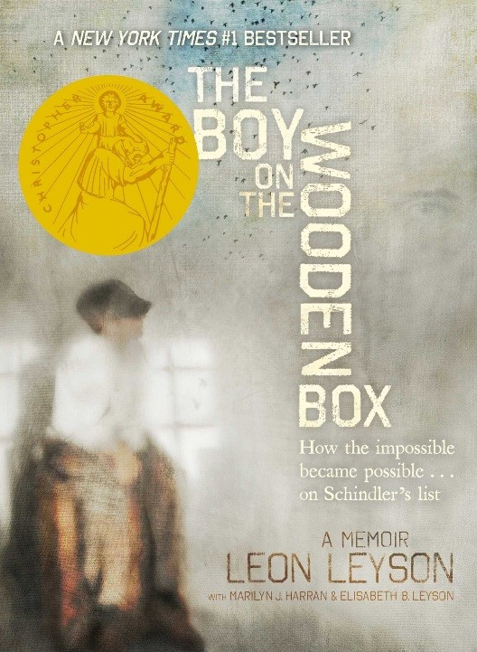 The Boy in the Wooden Box