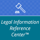 Link to legal information reference center