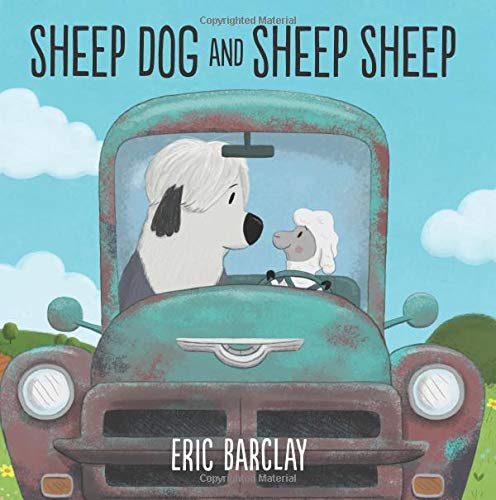 Link to Sheep Dog and Sheep Sheep