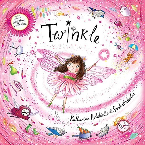 Twinkle by Katharine Holabird – Simon & Schuster