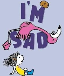 I'm Sad by Michael Ian Black - Simon & Schuster