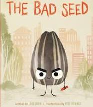 The Bad Seed by Jory John-- HarperCollins Children's