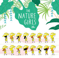The Nature Girls by Aki-- Macmillan Children's Publishing Group