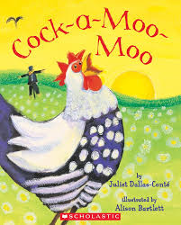 Cock-a-Moo-Moo by Juliet Dallas-Conté - Macmillan Children's Publishing Group