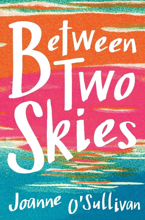 Between Two Skies Book Cover