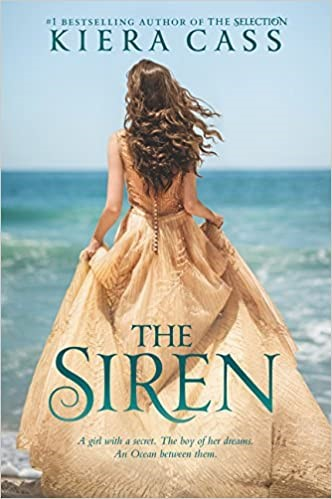 The Siren Book Cover