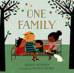 One Family Book Cover