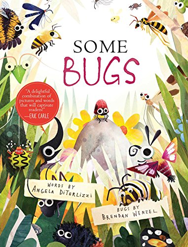 Some Bugs Book Cover