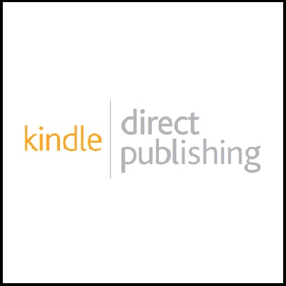 Kindle Direct Publishing logo