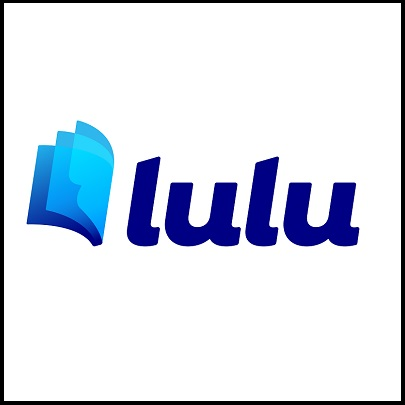 lulu publishing logo