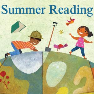 Link to Summer Reading Program