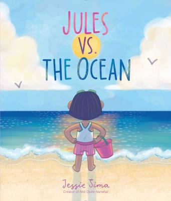 NLW 04.06.21 Jules vs the ocean cover image